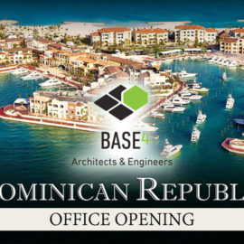 Dominican Republic Office Opening