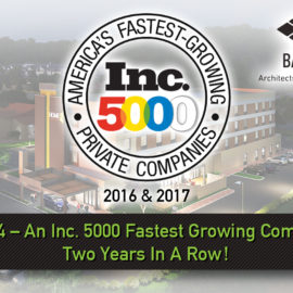 Base4 – An Inc. 5000 Fastest Growing Company!