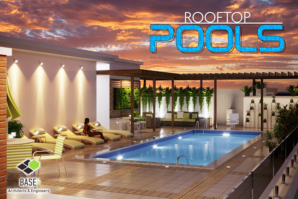 The Rooftop Pool Is It Right For Your Hotel Base4
